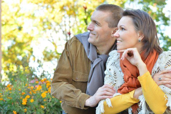 Elogios: vitaminas para la relación de pareja