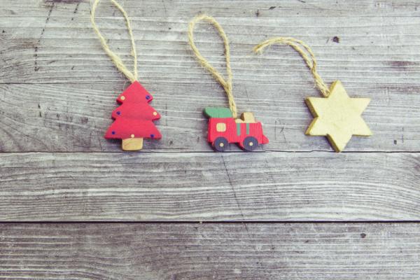 7 valores que enseñar a los hijos esta Navidad