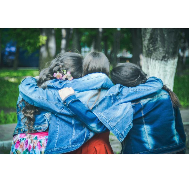 En este momento estás viendo 12 beneficios psicológicos de la amistad