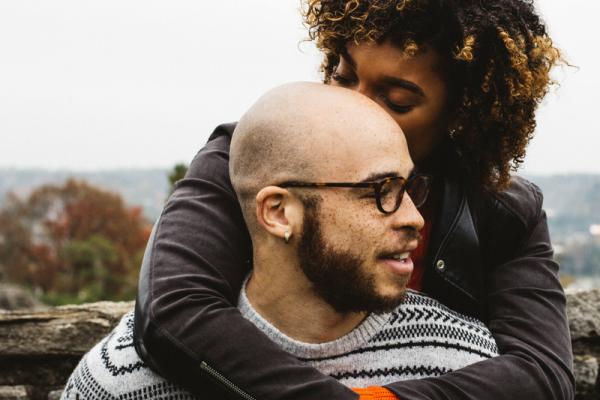 Enriquece tu relación de pareja con el pille en positivo