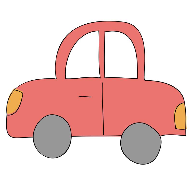 En este momento estás viendo 8 claves para generar una sana autoestima en los niños/as gracias a la metáfora del coche