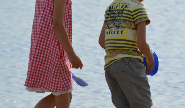 5 razones por las que l@s amig@s de la infancia son tan especiales
