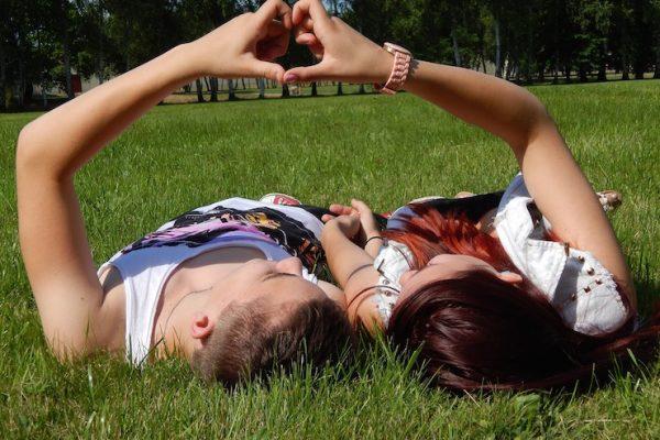 Las ansiadas claves para una pareja feliz